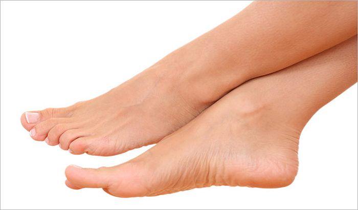 Odsečena stopala isplivavaju na obali Amerike