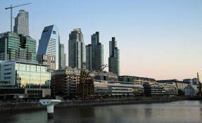 Buenos Ajres danas dobija Trg Republike Srbije