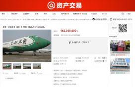 FOTO: Sud prodaje avione preko interneta