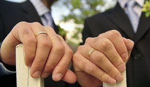 Evropski sud razmatra priznavanje gej brakova