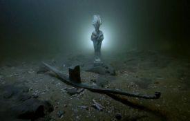 U Egiptu pronađena tri broda iz Starog Rima
