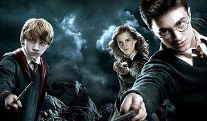 Dve decenije Harija Potera, knjiga koja je decu vratila čitanju