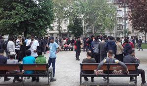 Nađeno 30 ilegalnih migranata u beogradskom hostelu, uhapšeni krijumčari
