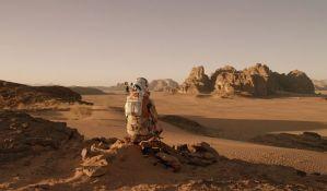 Grad sa milion stanovnika na Marsu do kraja veka?