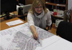 Pančevo: Nova parkirališta u centru