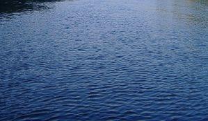 Odbrana na Savi, kod Sremske Mitrovice vodostaj 574 centimetra