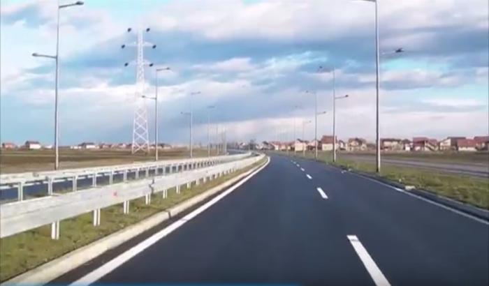 U više novosadskih ulica povećava se brzina kretanja od 60 do 70 km/h