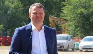 Mirović: Suša je bila velika, ali ne i dramatična