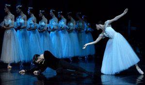 Balet Žizela Adolfa Adama otvara 157. sezonu SNP-a