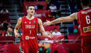 EP: Srbija lako protiv Belgije za kraj grupne faze