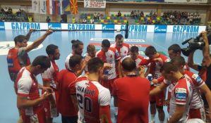 Vojvodina dočekuje Dukas u EHF kupu
