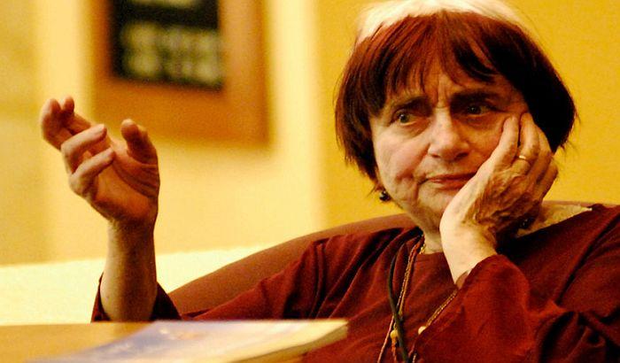 Počasni Oskar francuskoj rediteljki Anjes Vardi