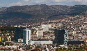 Sarajevo zagađeno kao Peking