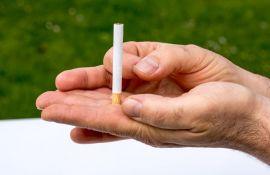 Izumljen enzim koji može pomoći pušačima da ostave cigarete