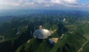 Najveći teleskop na svetu otvoren za posetioce