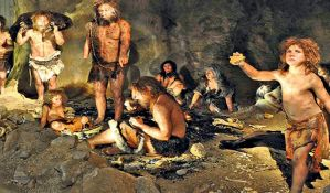 Neandertalci su koristili penicilin i aspirin
