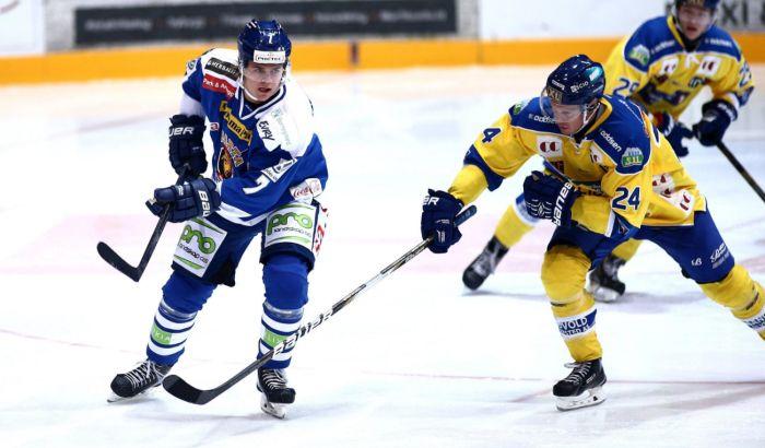 Hokejaška utakmica trajala više od osam sati