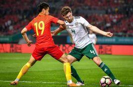 Kineski fudbaleri moraju da prekriju tetovaže zbog promocije društvenih vrednosti