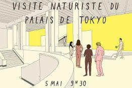 Pariski muzej jedan dan posvećuje nudistima