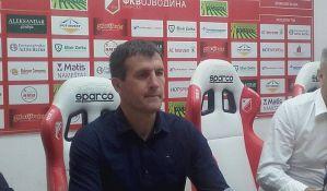Posle više od pola veka dva novosadska tima u fudbalskoj Superligi