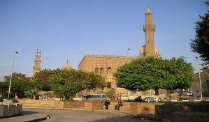 Vojni sud u Egiptu osudio novinara na 10 godina zatvora