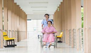 NSZ: Opala zainteresovanost medicinskih sestara za rad u Nemačkoj