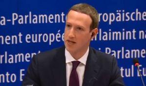 Zakerberg se izvinio zbog masovnog curenja podataka