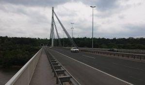 Kontrola mostova kreće od Beške i Gazele
