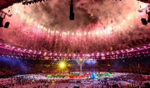 VIDEO: Zatvorene Paraolimpijske igre, Srbija osvojila devet medalja