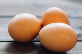 Jaja su najbolji izvor proteina