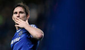 Frank Lampard ide u penziju