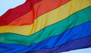 Kolumbija priznala brak tri muškarca