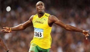 Bolt ide u fudbalere, treniraće sa Borusijom