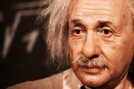 Ajnštajnovi rukopisi prvi put na izložbi u Kini, Japanu i Tajvanu