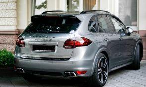 Promenjen porez na registraciju automobila