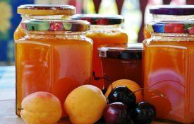 Koja je razlika između džema, pekmeza i marmelade?
