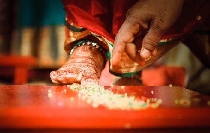 Najčudniji običaji venčanja