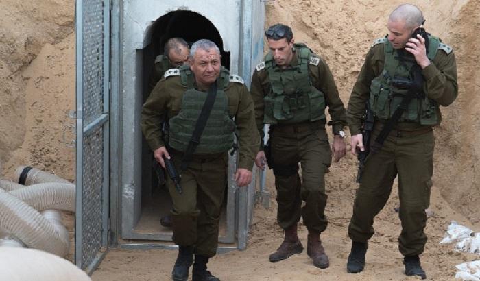 Izraelska vojska tvrdi da je uništila još jedan tunel zbog pretnji ekstremista