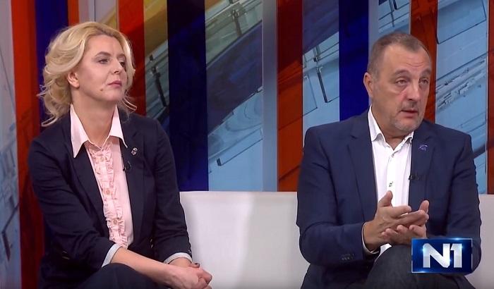 Živković: Pobedili smo Miloševića i u gorim uslovima