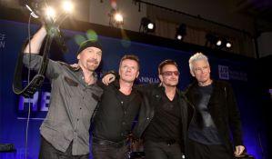 U2 obnavlja stadion u Berlinu oštećen posle koncerta
