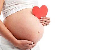 VIDEO: Kako se organi žene pomeraju tokom trudnoće