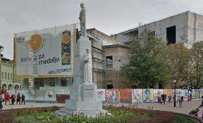 Subotica: Za nastavak obnove Narodnog pozorišta 223 miliona dinara