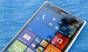 Microsoft do kraja meseca lansira Windows 10 Mobile