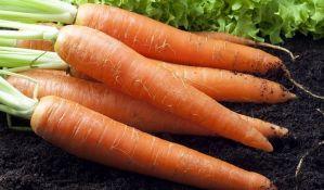 Povrće koje je zdravije kada se skuva