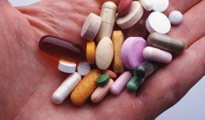 Mlađi narkomani pristaju da na njima testiraju drogu