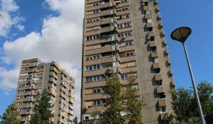 Zgrade u Novom Sadu koje nijedan upravnik ne želi čekaju gradsku odluku