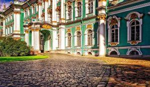 Ermitaž se našao na spisku najboljih muzeja na svetu