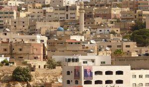 Otvara se granični prelaz Jordana i Sirije