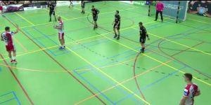EHF: Rukometaši Vojvodine rutinski do plej-ofa