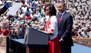 Barak i Mišel Obama će raditi svoje emisije na Netfliksu
